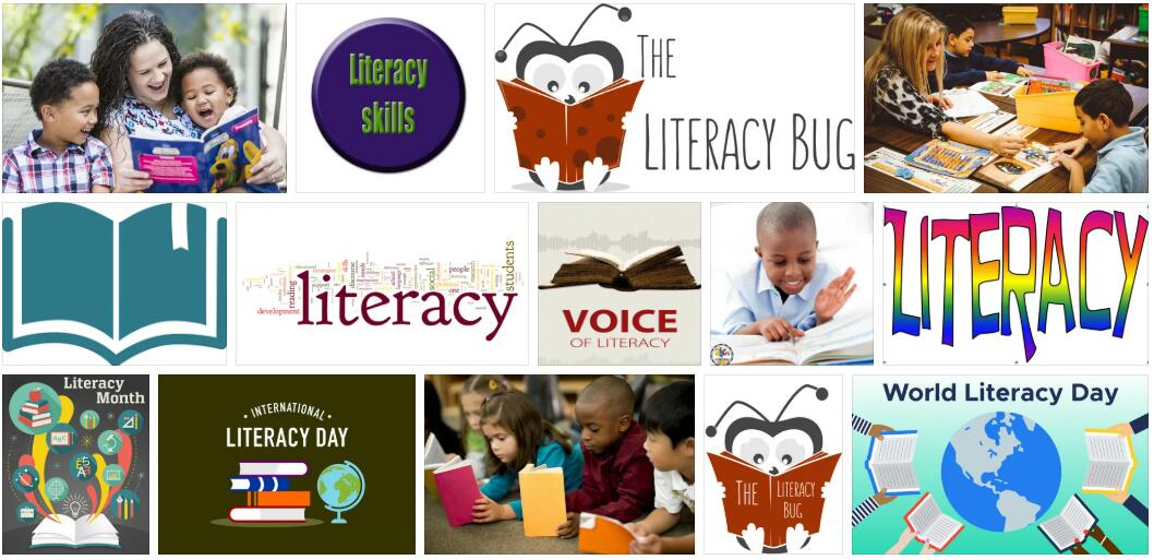 Meaning of Literacy in English