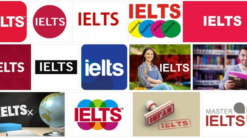 Meaning of IELTS in English