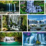 Waterfall 2