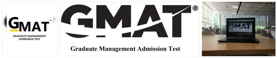 Meaning of Graduate Management Admission Test in English